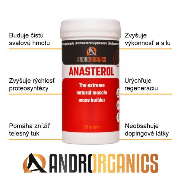 AnaSterol 90g