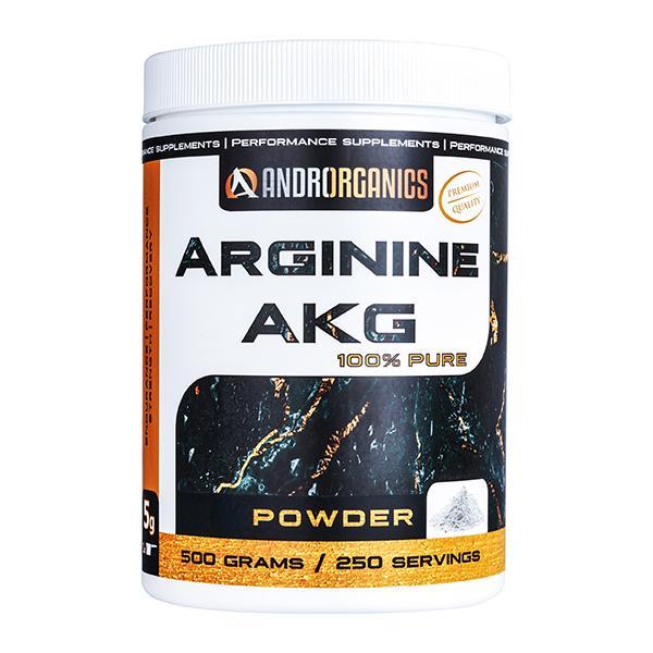 Arginine AKG 500 g