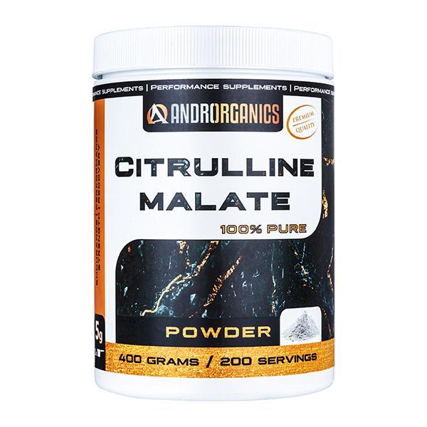 Citrulline Malate 400 g