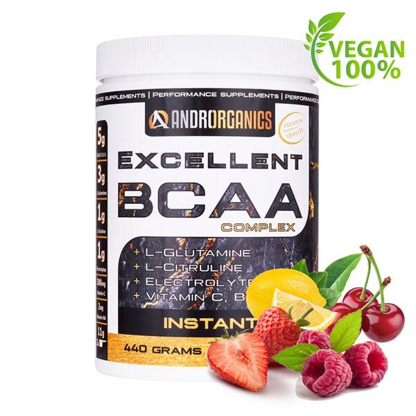 Excellent BCAA Complex 440 g