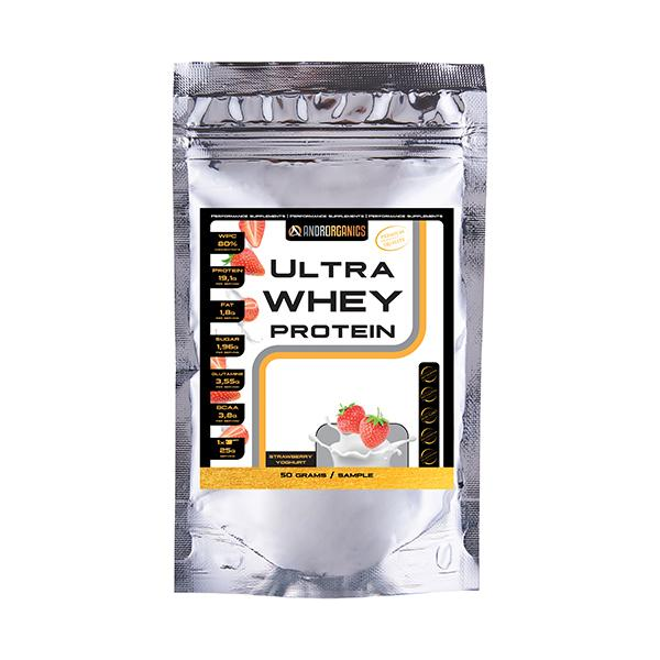 Gold Whey Protein 50 g