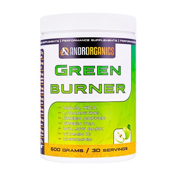 Green Burner 600g