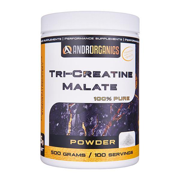 Tri-Creatine Malate 500g