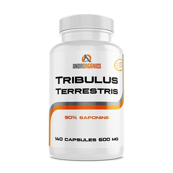 Tribulus Terrestris 140 kapsúl